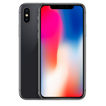 Apple iPhone X 256Gb (A1901) Black