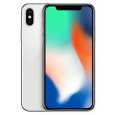 Apple iPhone X 256Gb (A1901) Silver