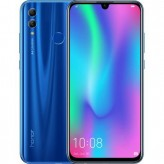 Смартфон Honor 10 Lite 3/64GB Синий/Blue (GLOBAL VERSION)