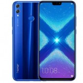 Смартфон Honor 8X 4/64GB Синий/Blue (GLOBAL VERSION)
