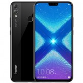 Смартфон Honor 8X 4/64GB Черный/Black (GLOBAL VERSION)
