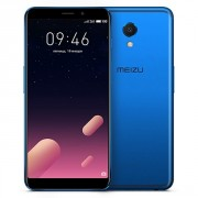 Смартфон Meizu M6S 64Gb Blue (EU)
