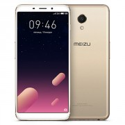 Смартфон Meizu M6S 64Gb Gold (EU)
