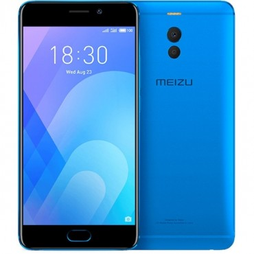 Смартфон Meizu M6 Note 3/32Gb Blue (EU)