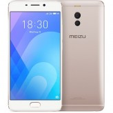 Смартфон Meizu M6 Note 4/64Gb Gold (EU)