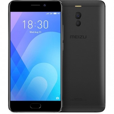 Смартфон Meizu M6 Note 4/64GB Black (EU)