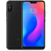 Смартфон Xiaomi Mi A2 Lite 4/32GB Black (Global Version)