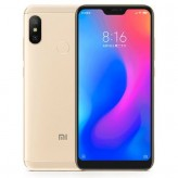Смартфон Xiaomi Mi A2 Lite 4/32GB Gold (Global Version)