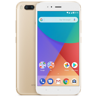 Xiaomi Mi A1 64GB Gold (Global Version)
