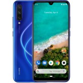 Смартфон Xiaomi Mi A3 4/64GB Blue/Синий (Global Version)