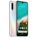 Смартфон Xiaomi Mi A3 4/64GB Белый/White (Global Version)