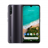 Смартфон Xiaomi Mi A3 4/64GB Черный/Black (Global Version)