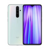 Смартфон Xiaomi Redmi Note 8 Pro 6/128Gb Белый/White (Global Version-RU/A)