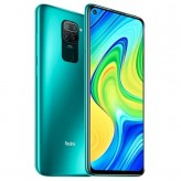 Смартфон Xiaomi Redmi Note 9 4/128Gb (NFC) Green/Зеленый (Global Version)