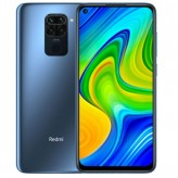 Смартфон Xiaomi Redmi Note 9 4/128Gb (NFC) Gray/Серый (Global Version)
