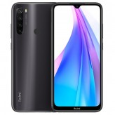Смартфон Xiaomi Redmi Note 8T 4/64Gb Серый/Grey (Global Version)