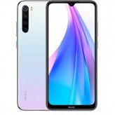 Смартфон Xiaomi Redmi Note 8T 4/64Gb Белый/White (Global Version)