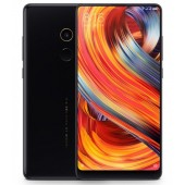 Смартфон Xiaomi Mi Mix 2 6/64GB (Ceramic) Black