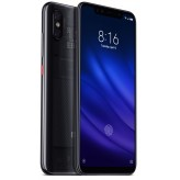 Смартфон Xiaomi Mi8 pro 8/128Gb  Черный/Black (Global Version-RU)