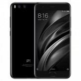 Смартфон Xiaomi Mi6 6/64Gb Black (Global Version)