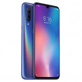 Смартфон Xiaomi Mi9 6/64GB Синий/Blue (Global Version)