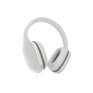Xiaomi Mi Headphones Light Edition (Белый)