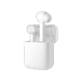 Наушники Xiaomi Mi True Wireless Earphones Белый/White (Global Version-RU)