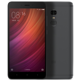Xiaomi Redmi Note 4 64Gb+4Gb (Snapdragon 625) Black