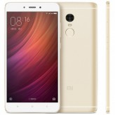 Xiaomi Redmi Note 4 64Gb+4Gb (Snapdragon 625) Gold