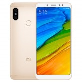 Смартфон Xiaomi Redmi Note 5 3/32GB Gold