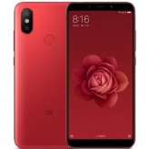 Смартфон Xiaomi Redmi Note 5 3/32GB Красный/Red (Global Version)