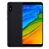 Смартфон Xiaomi Redmi Note 5 4/64GB Черный/Black