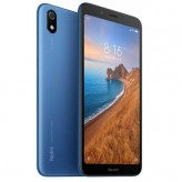Смартфон Xiaomi Redmi 7A 2/16Gb Синий/Blue (Global Version-RU)
