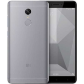 Xiaomi Redmi Note 4X 16Gb+3Gb Gray