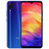 Смартфон Xiaomi Redmi Note 7 3/32Gb Голубой/Blue (Global Version)