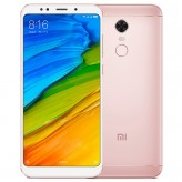Смартфон Xiaomi Redmi 5 Plus 3/32GB Золото/Rose-Gold