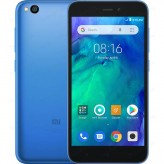 Смартфон Xiaomi Redmi Go 1/8GB Синий/Blue (Global Version)