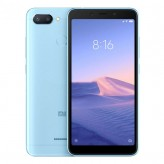 Смартфон Xiaomi Redmi 6 4/64GB Голубой/Blue (Global Version)