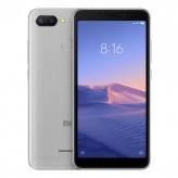 Смартфон Xiaomi Redmi 6 3/32GB Grey (Global Version)