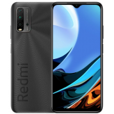Смартфон Xiaomi Redmi 9T 6/128GB Серый/Grey (Global Version-EU)