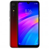 Смартфон Xiaomi Redmi 7 3/64Gb Красный/Red (Global Version)