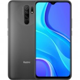 Смартфон Xiaomi Redmi 9 4/64GB (NFC) Серый/Grey (Global Version)