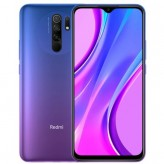 Смартфон Xiaomi Redmi 9 4/64GB (NFC) Фиолетовый/Purple (Global Version)