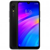 Смартфон Xiaomi Redmi 7 3/32Gb Черный/Black (Global Version)