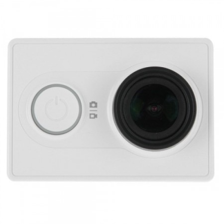 Xiaomi Yi Action Camera Basic Edition (Whte)
