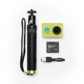 Xiaomi YI Action Camera Travel Edition (Green)
