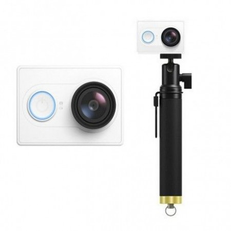 Xiaomi YI Action Camera Travel Edition (Whte)