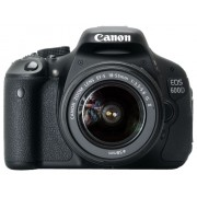 Фотоаппарат Canon EOS 700D Kit 18-135 IS STM