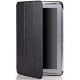 Чехол-книжка Yoobao ISlim Leather Case для Samsung Galaxy n8000 black