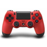 Джойстик Sony Dualshock 4 Red